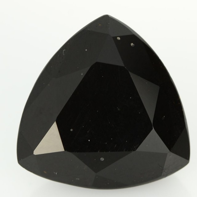 12.42 CTS OBSIDIAN NATURAL GLASS [ST8794]