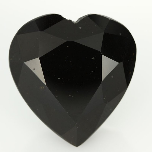 24.21 CTS OBSIDIAN NATURAL GLASS [ST8796]