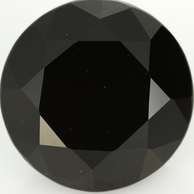 45.46 CTS OBSIDIAN NATURAL GLASS [ST8798]