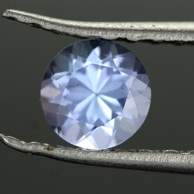 0.48 CTS VVS TANZANITE STONE - EXCELLENT CUT [ST8912]