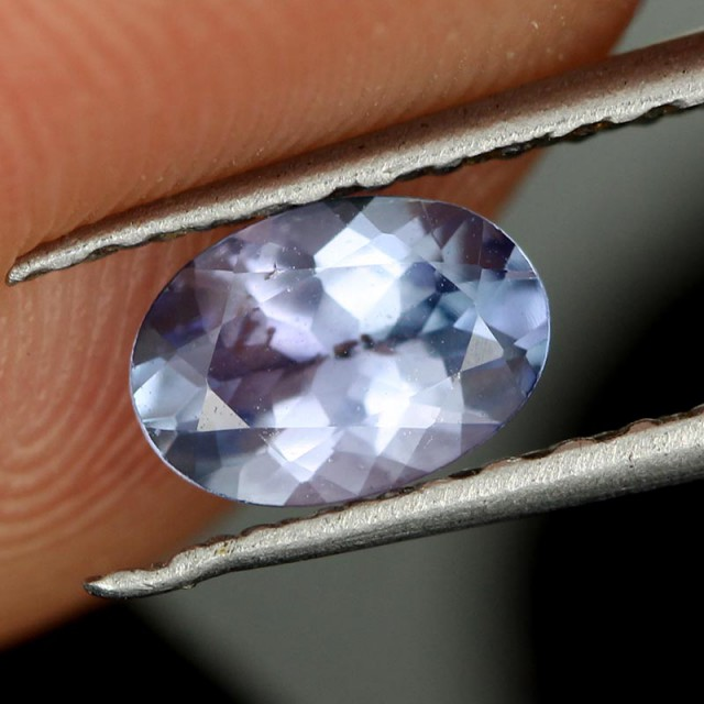 0.57 CTS VVS TANZANITE STONE - EXCELLENT CUT [ST8934]