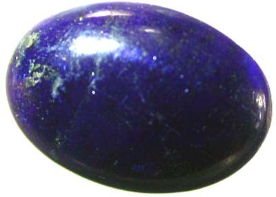 LAPIS LAZULI FROM AFGHANISTAN 7.1CTS [S1850]