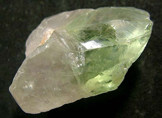 AMETHYST GREEN ROUGH - BRAZIL 95 CTS FN 2426 (L0-GR)