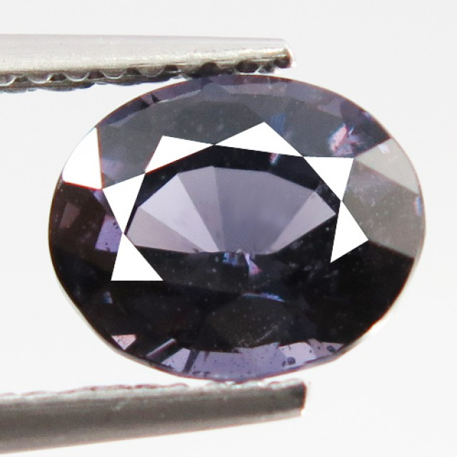 2.35 Pleasing Violet Blue Spinel Sri Lanka SL07