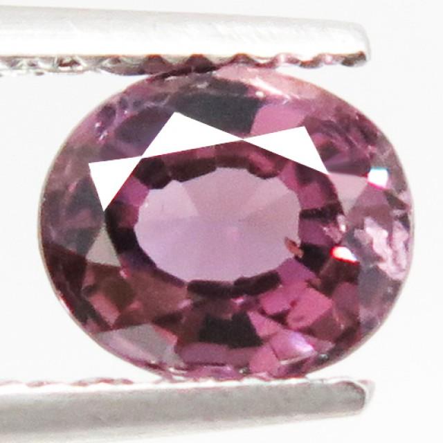 1.75ct Pink Purple Oval Spinel Sri Lanka SL26b