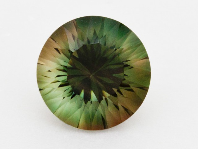 3.5ct Green Round Sunstone (S2326)