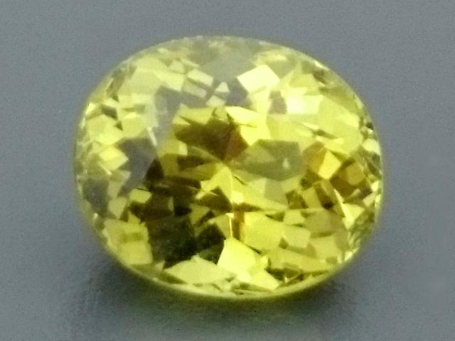 1.81ct Natural MALI GARNET Gemstone