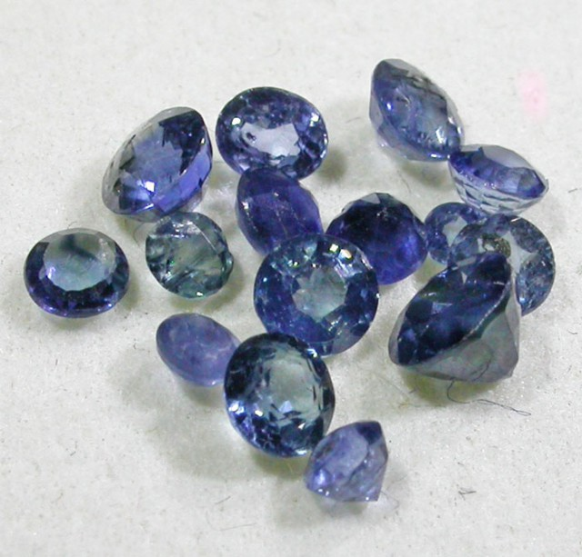 4 CTS - NATURAL BLUE AUSTRALIAN SAPPHIRE [ST9406]6