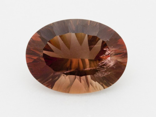 7.4ct Rootbeer Oval Sunstone (S2355)