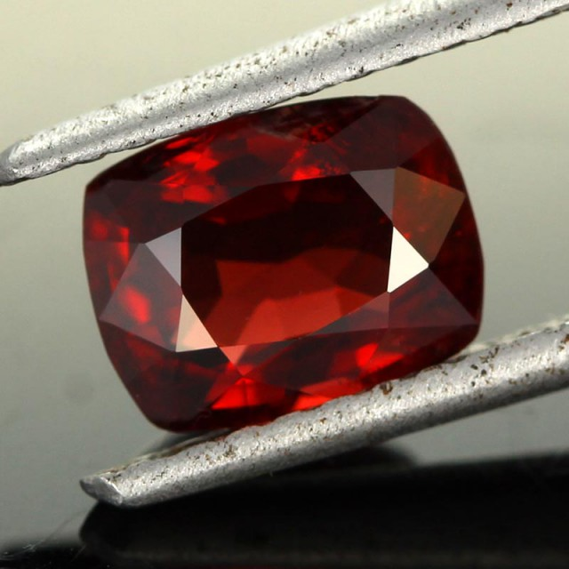 2.24CTS RED BURMESE SPINEL [SPN102]