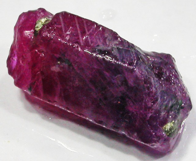 14.1 CTS RUBY SPECIMENS FROM BURMA [MGW4503]