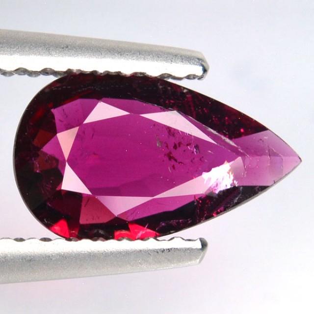 Natural Sweet Pink Rubelite Tourmaline Mozambique Gemstone