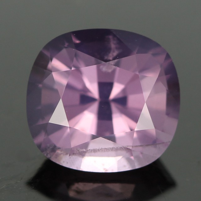 1.35cts Bright Pink Spinel - Burma(RSP20)