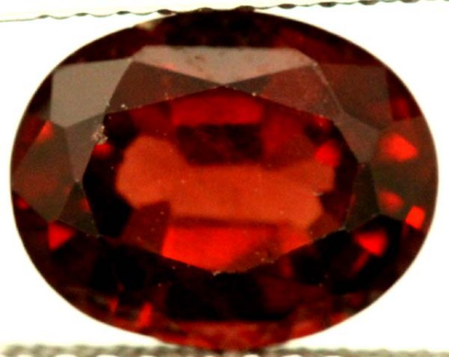 GARNET FACETED STONE 2.40 CTS PG-1544