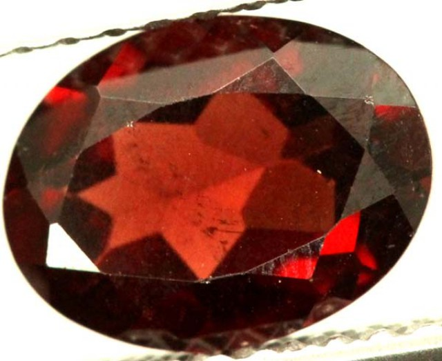 GARNET FACETED STONE 2.05 CTS PG-1545