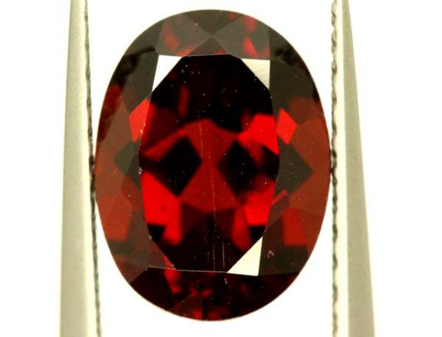 GARNET FACETED STONE 2.20 CTS PG-1549