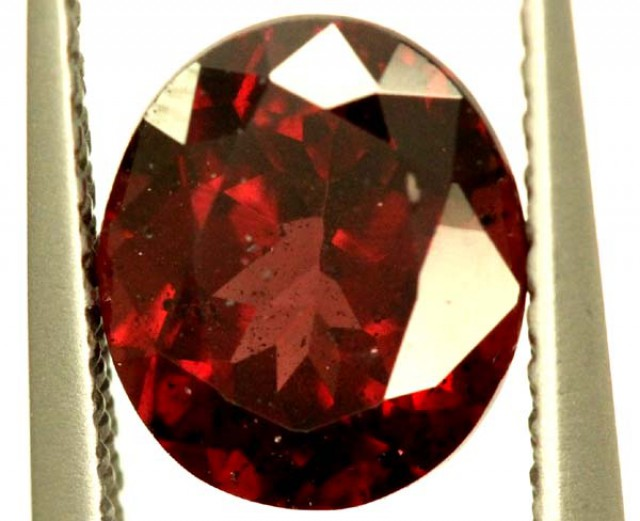 GARNET FACETED STONE 1.85 CTS PG-1550