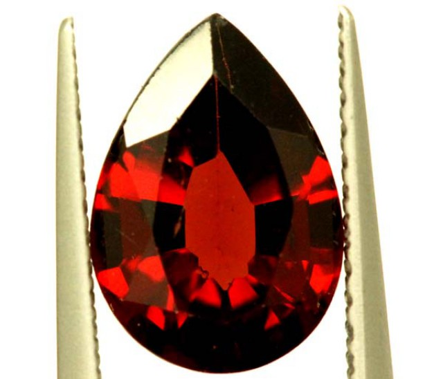 GARNET FACETED STONE 2.15 CTS PG-1555