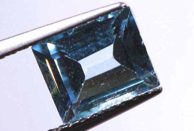 BLUE TOPAZ  1.65   CTS  PG-1652