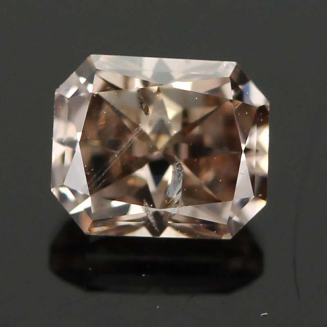0.27cts Brown Diamond - Natural (RS66)