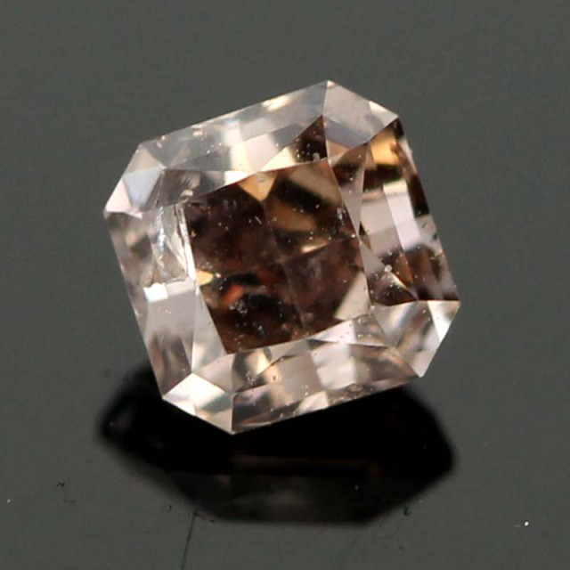 0.20cts Brown Diamond - Natural (RS63)