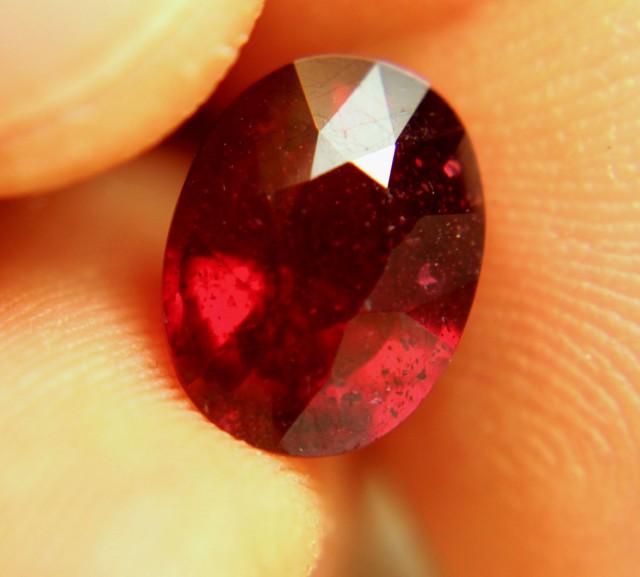 5.10 Carat SI Ruby
