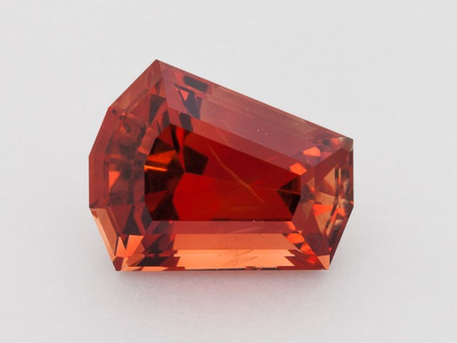 SALE WAS $6078 ~ 13ct Red Shield Sunstone (S2296)