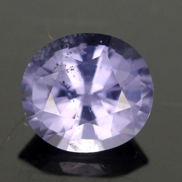 0.76cts Purple Spinel (RS106)