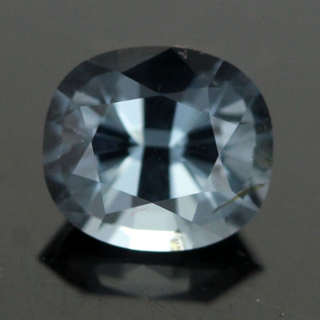 1.05cts Blue Green Spinel (RS114)