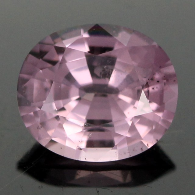 1.22cts Light Purple Spinel (RS129)