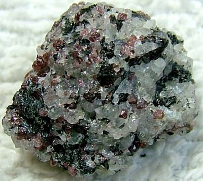 (MGW) RUBY SPECIMEN - RUSSIA 35 CTS FP 162