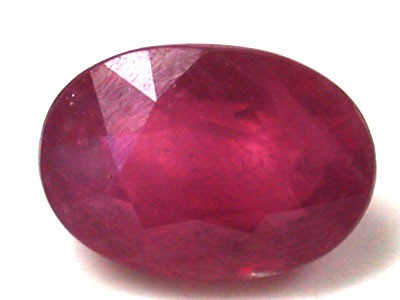 NATURAL RUBY GOOD QUALITY 1.20 CARATS RA1574