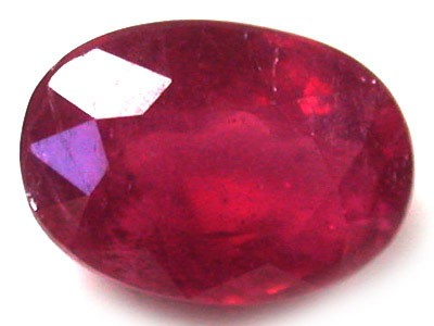 NATURAL RUBY GOOD QUALITY 1.20 CARATS RA1614