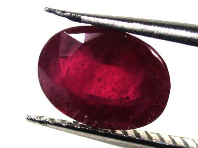 NATURAL RUBY GOOD QUALITY 1.50 CARATS RA1630