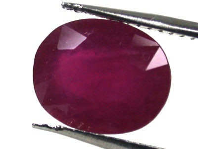 NATURAL RUBY GOOD QUALITY 2.65 CARATS RA1687