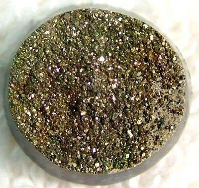 (TBO) NATURAL DRUSY  8.50 CTS TBG-1307