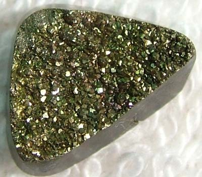 (TBO) NATURAL DRUSY  7.20 CTS TBG-1302