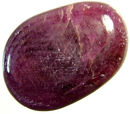 (MGW)  RUBY 15 CTS FP 621