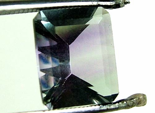 FLUORITE -BRILLIANT CLEAN BI-COLOURS 4.9 CTS [S2320]