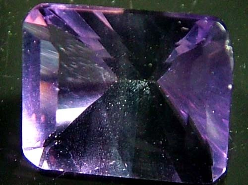 FLUORITE -BRILLIANT CLEAN BI-COLOURS 4.8 CTS [S2322]