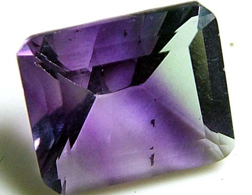 FLUORITE -BRILLIANT CLEAN BI-COLOURS 4.9 CTS [S2332]