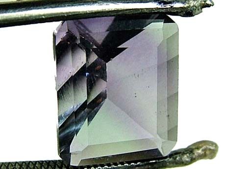 FLUORITE -BRILLIANT CLEAN BI-COLOURS 4.6 CTS [S2347]