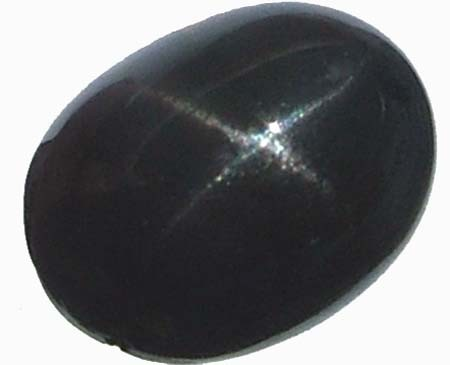 BLACK STAR DIOPSIDE  1.95 CTS  [S3079 ]