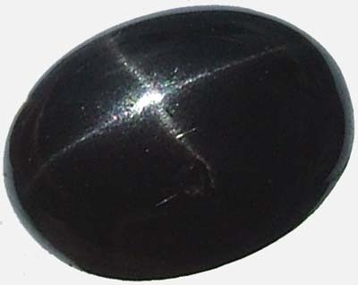 BLACK STAR DIOPSIDE 1.45 CTS  [S3081 ]