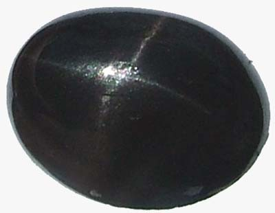 BLACK STAR DIOPSIDE 1.85  CTS  [S3083 ]