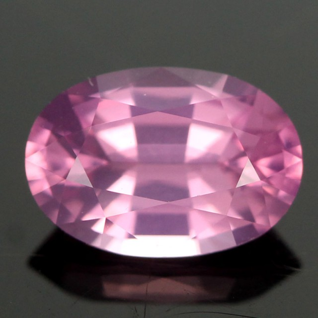 0.85cts Firey Pink Spinel (RS90)
