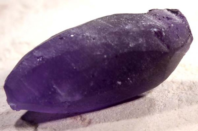 9.95 CTS AMETHYST ROUGH  RG-791