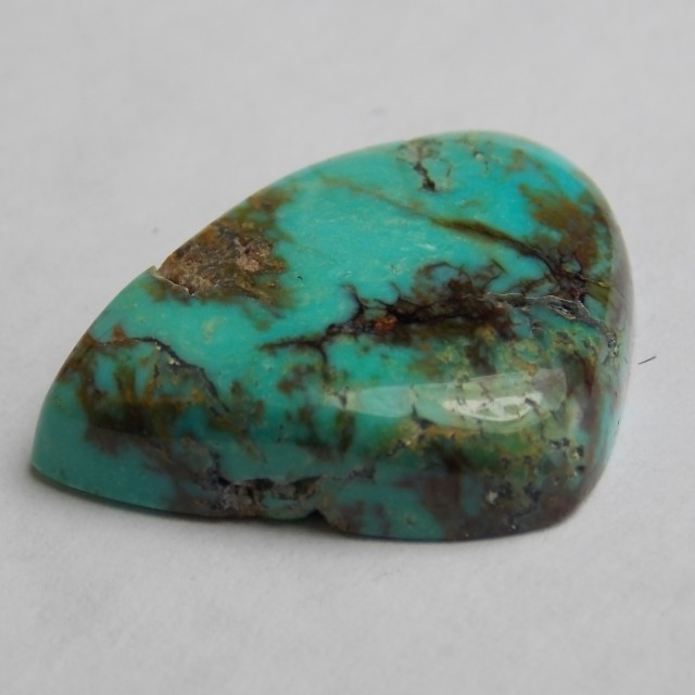 13.08ct Kingman Turquoise