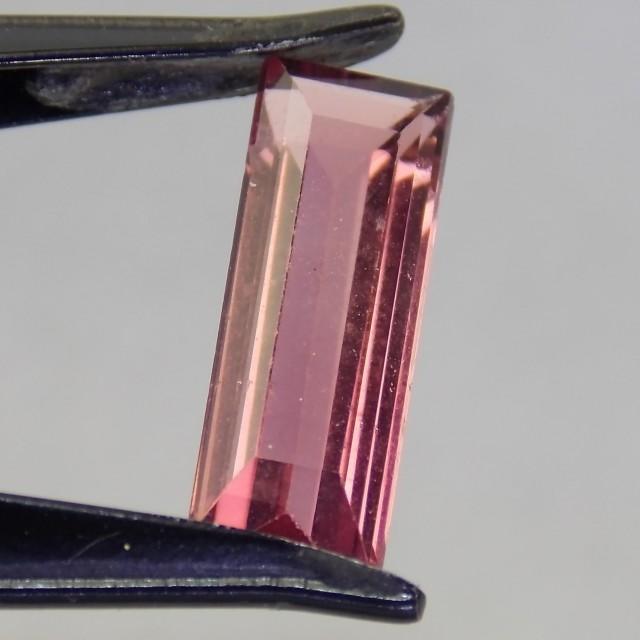 2.46ct Nice Pink Tourmaline