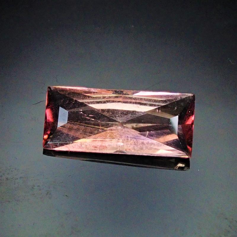 2.76ct Pink Tourmaline